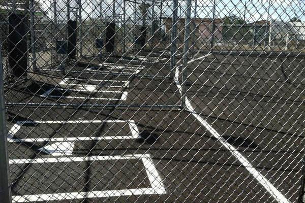 Kihei batting cages